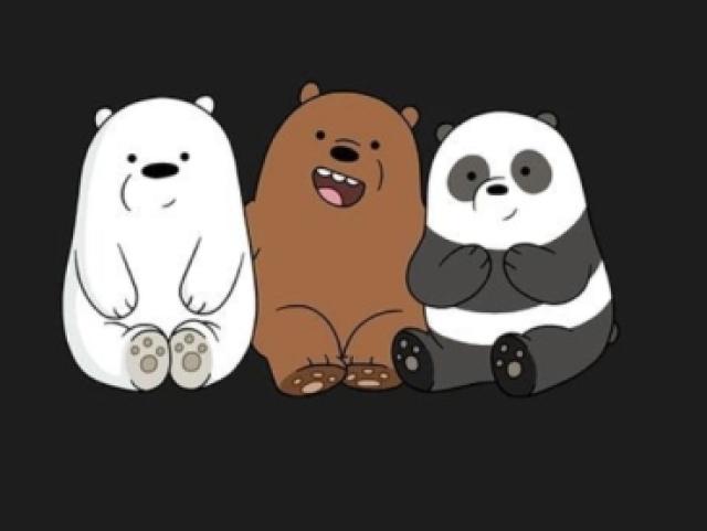 Quem você seria em Ursos sem Curso?
