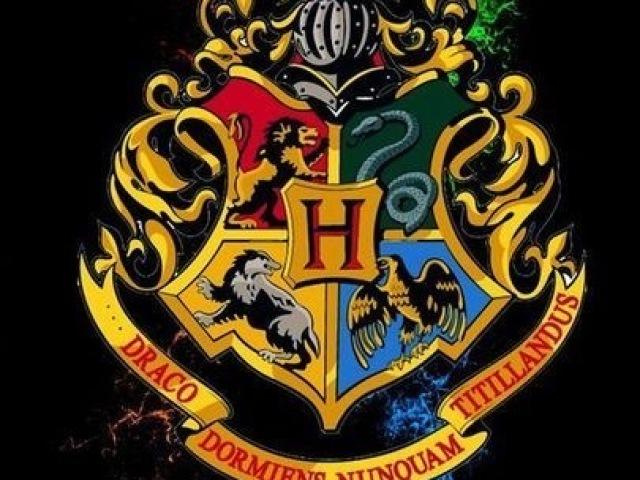 Harry Potter: De que casa você é?