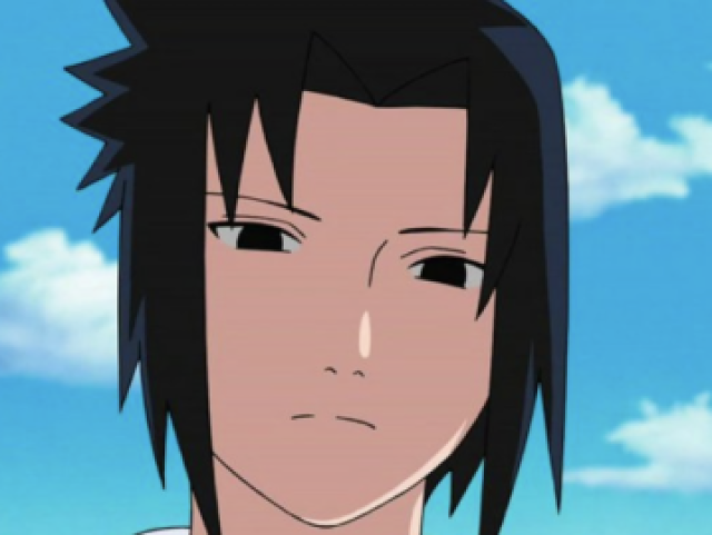 Você realmente conhece Uchiha Sasuke?