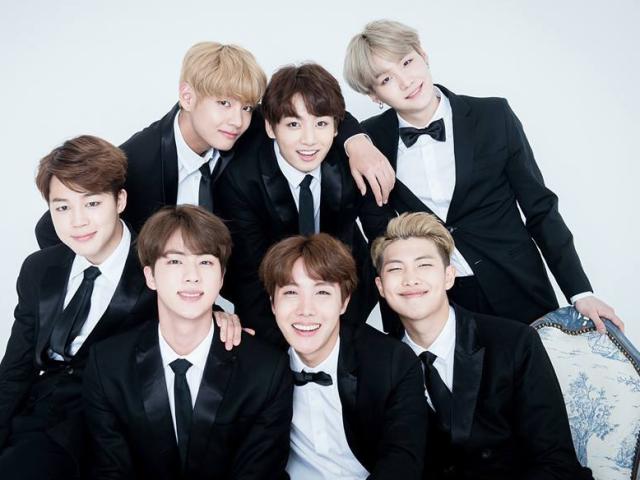 Quem do BTS seria seu futuro namorado?