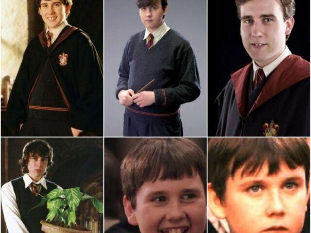Você conhece o Neville?