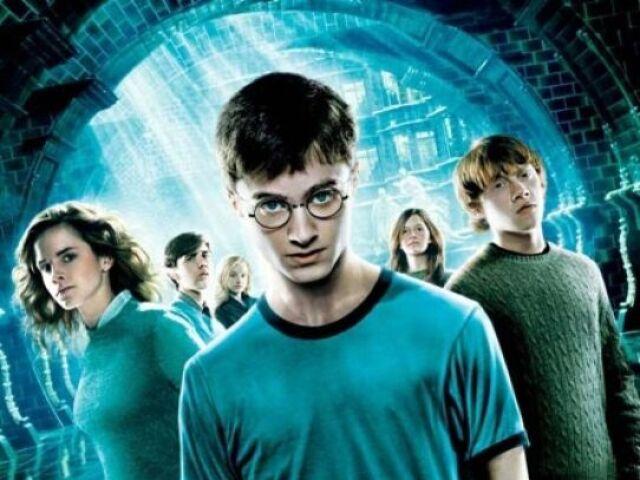 Que bruxo(a) é esse no universo de Harry Potter?