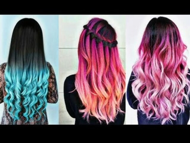 Que cor de cabelo combina com você?