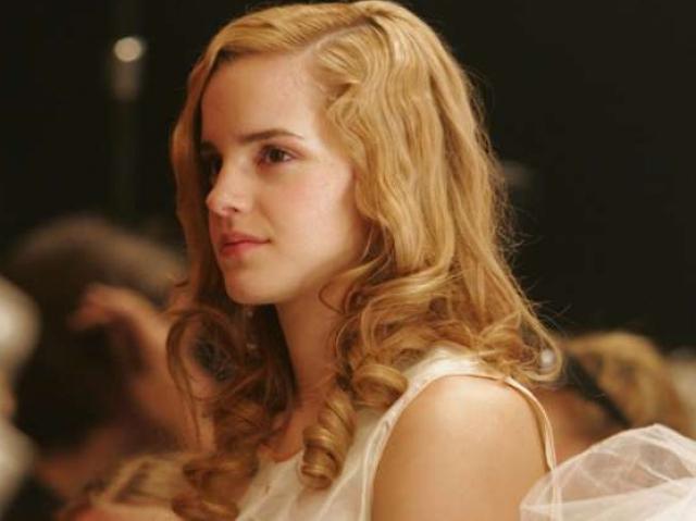 Você conhece Hermione Granger?