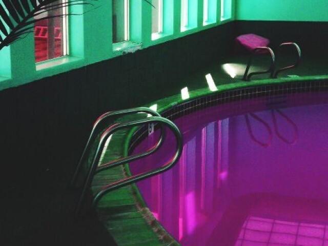 ~Monte sua festa na piscina~🌅🌴