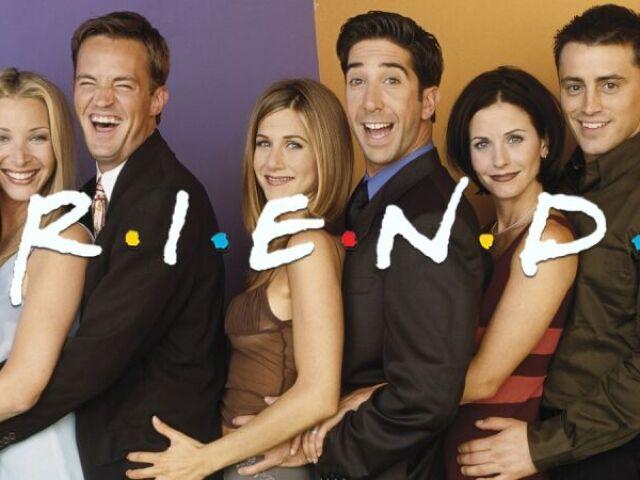 Quiz Friends: Você consegue acertar todas essa perguntas Nível Hard?