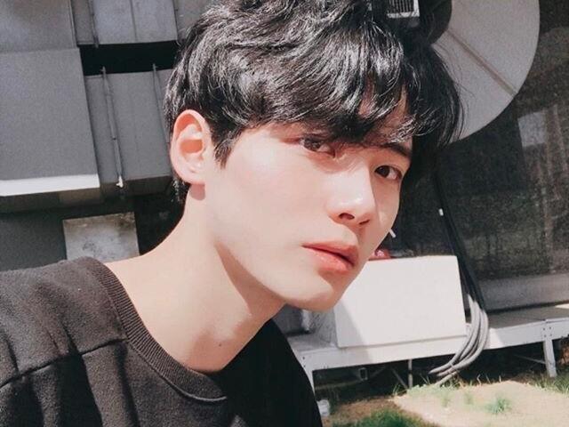 Como seria seu namorado coreano?!❤️🇰🇷 Pt 2
