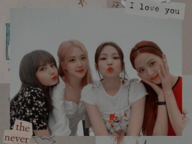 Monte seu próprio grupo feminino de k-pop