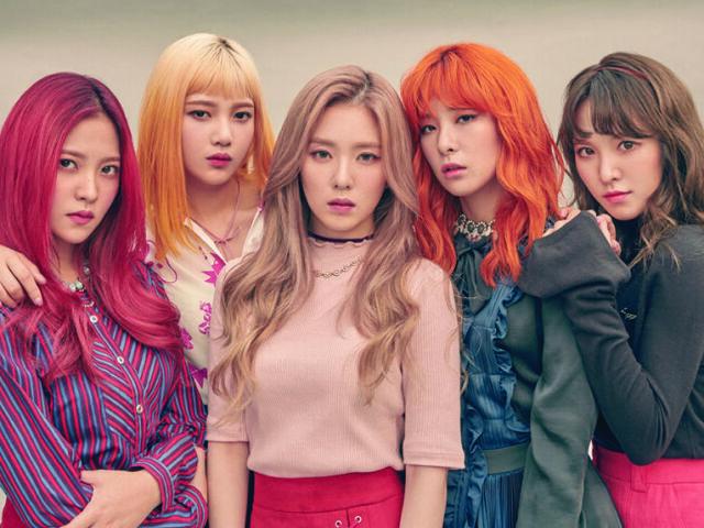 Será que você sabe tudo sobre o Red Velvet?