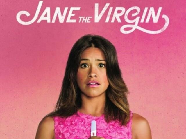 Quem é você em Jane, a Virgem?