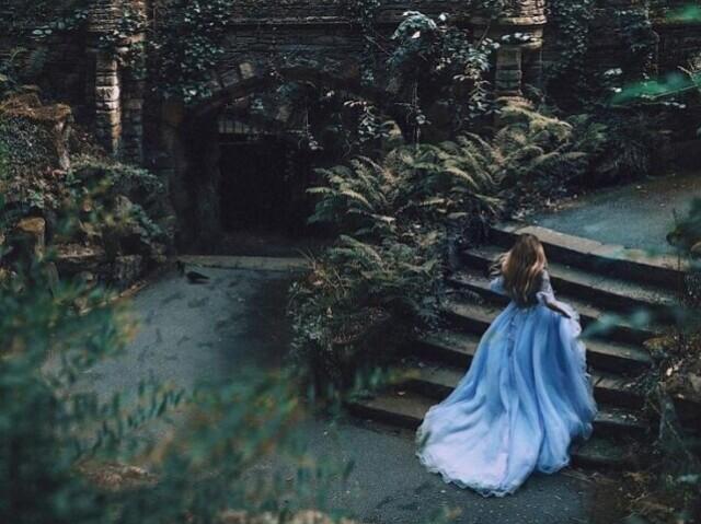 [Rpg] Princesa ou coincidência...?ep 1