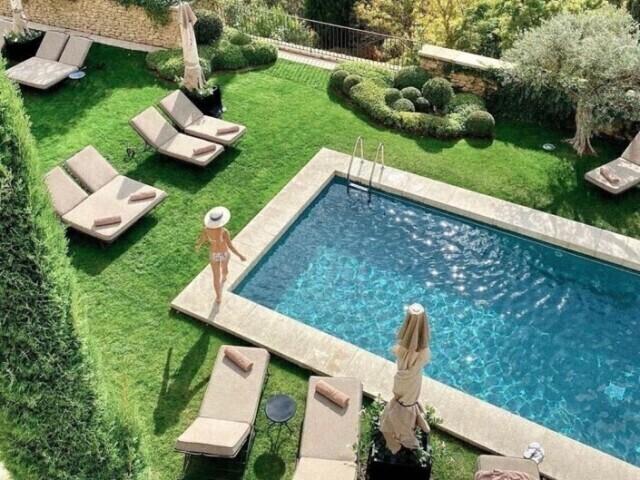 ⛱️ Monte sua festa na piscina ⛱️