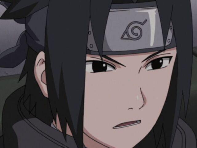 Você conhece Sasuke Uchiha?✨🔥