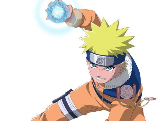 Você conhece mesmo o Naruto?