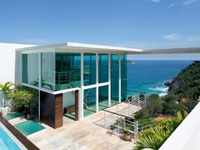Monte sua casa na praia 🏖