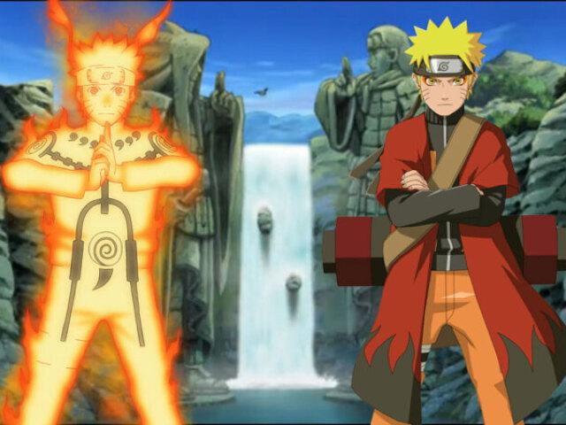 Você conhece Naruto Shippuden?