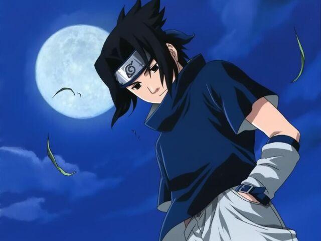 O quanto você sabe sobre Sasuke Uchiha?