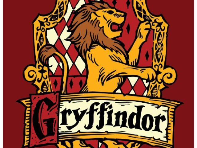 Você conhece a casa de Grifinoria?