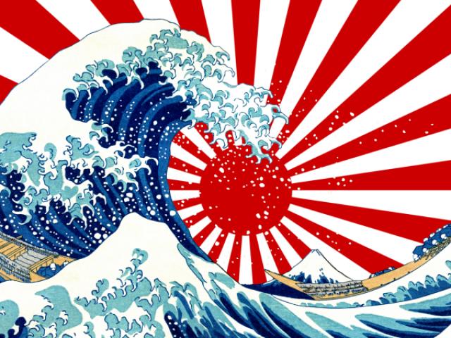 Bandeiras do Japão (Prefeituras - Parte 1)