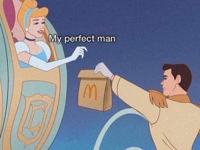 ✨Qual princesa você seria? II