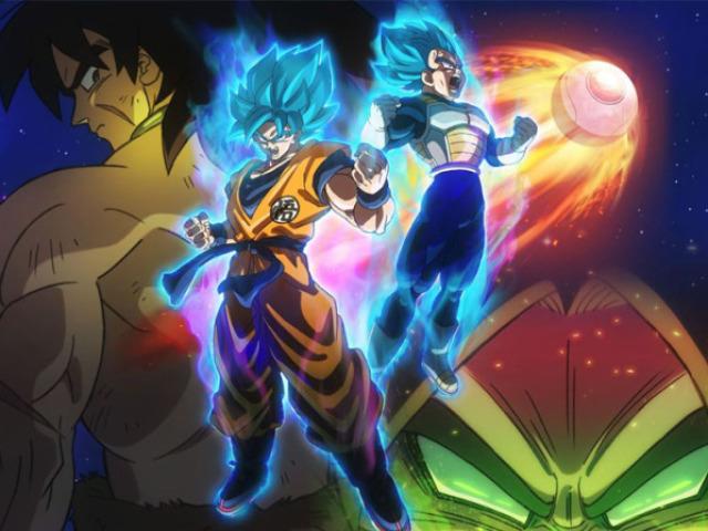Qual transformação dos Saiyajin você teria?