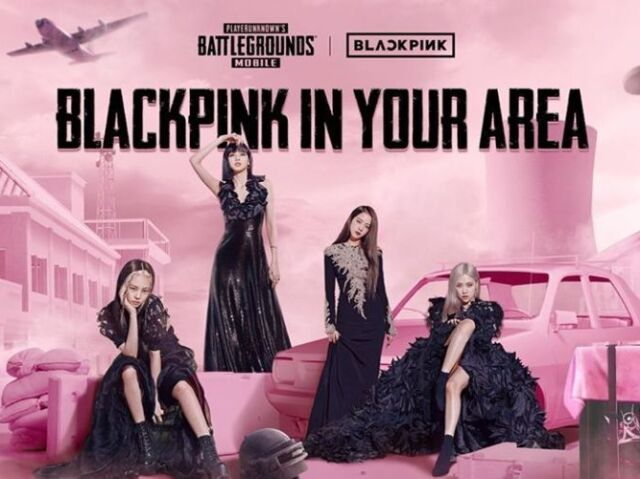 Qual seria a sua melhor de amiga entre as idols de k-pop Blackpink?