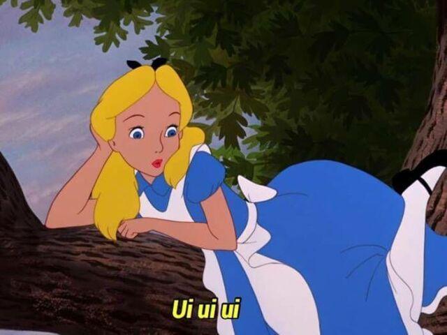 ✨Qual princesa você seria? III