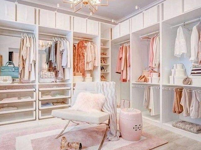 💖 Monte seu closet 💖