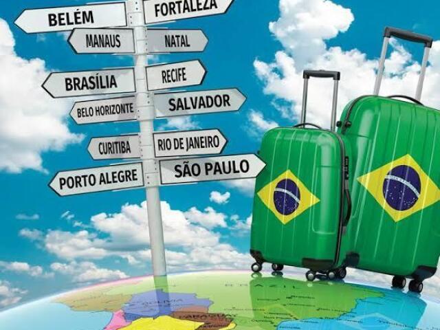 Qual lugar do Brasil mais combina comigo?