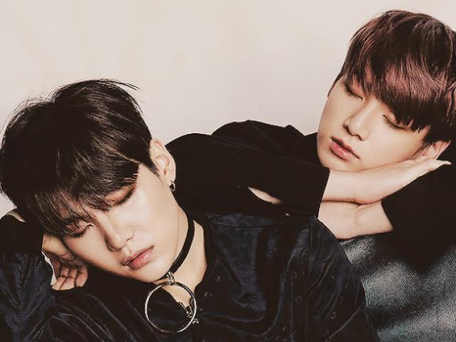 🤍Suga ou Jungkook? Qual combina + com você? 🤍