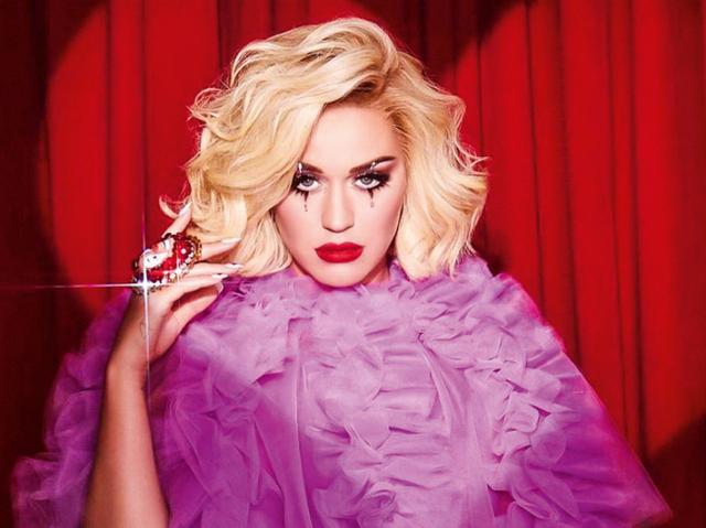 Você conhece a Katy Perry?