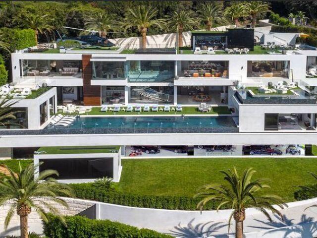 Monte sua mansão dos sonhos! ✨💫