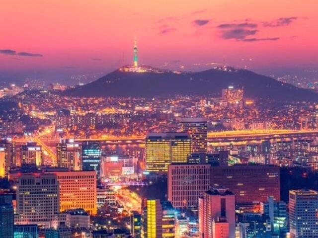 😇✨Intercâmbio para a Coréia do Sul✨😇