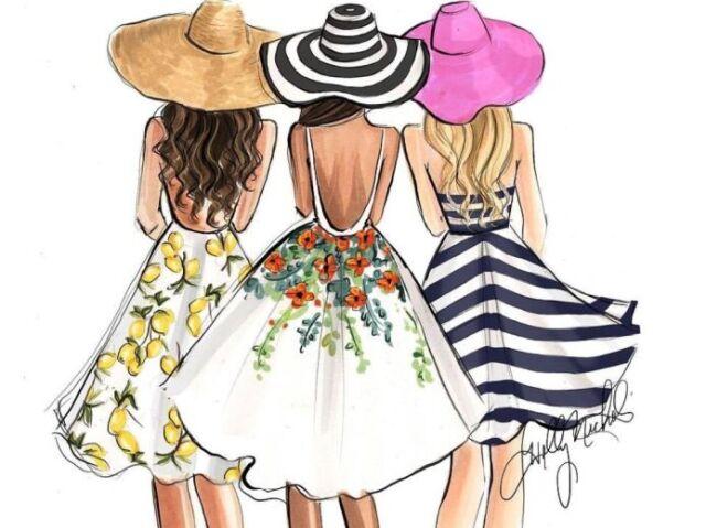 Escolha uma roupa e direi qual é seu estilo!👗