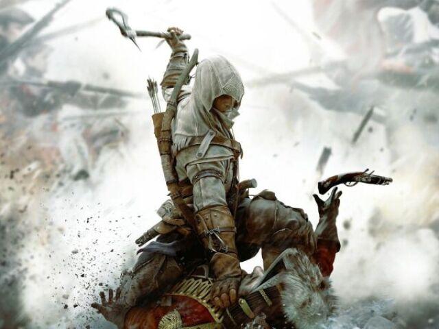 Conheces bem Assassin's Creed?