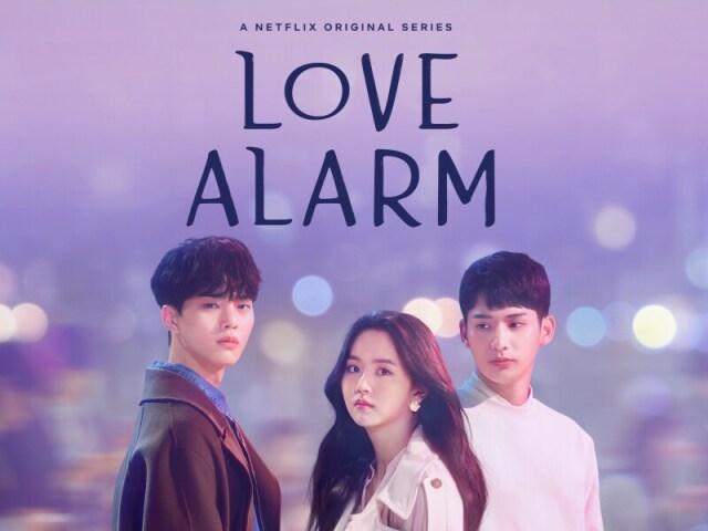 Quem seria seu namorado em Love Alarm?