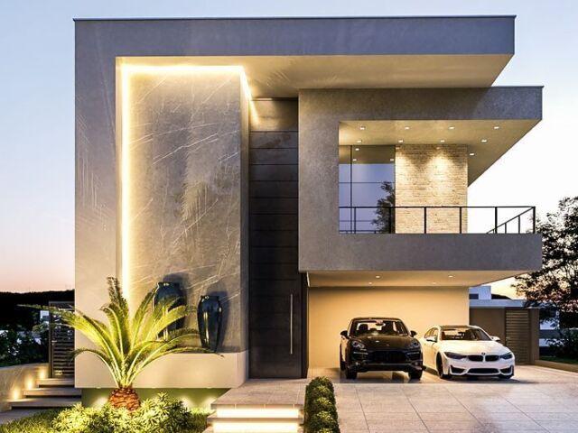 Monte sua casa do futuro...🤍🏡