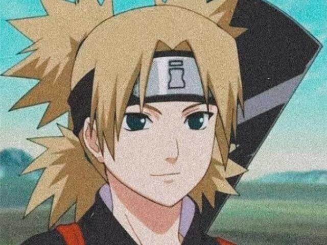 Você conhece a Temari em Naruto clássico/Shippuden?