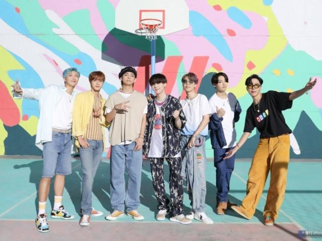 Que MV dos BTS combina mais contigo?