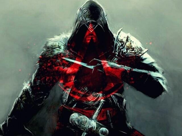 Assassin's Creed: Qual Assassino Você Seria!?