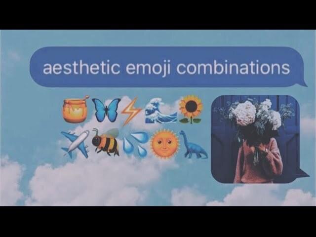 🐟Melhores combinações de emojis🐟