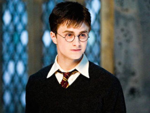 Você conhece realmente Harry Potter?
