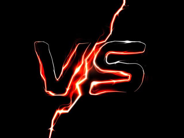Ana Mosconi vs Virginia Fonseca(batalha de fotos)