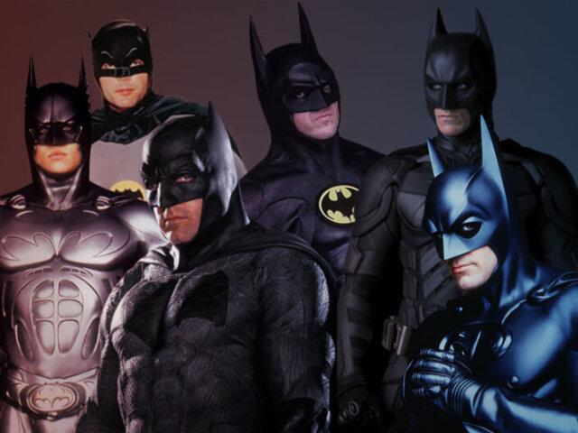 Vamos ver se você conhece o Batman ?