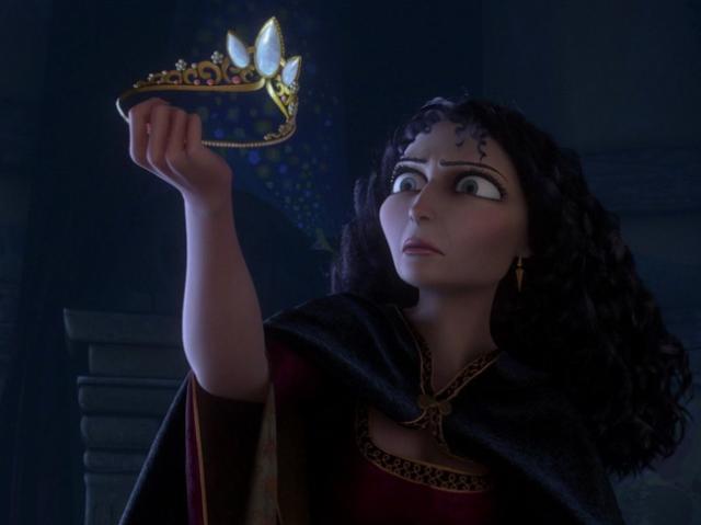 🖤Qual vilão da Disney você seria?🖤