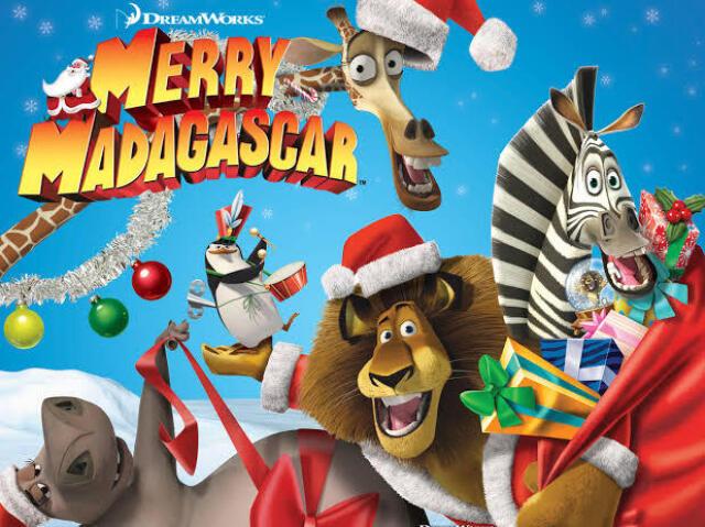 Você conhece Madagascar?