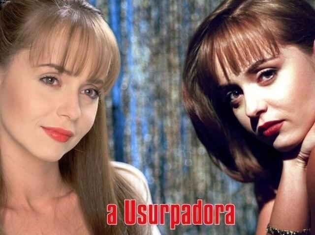 ''A Usurpadora''