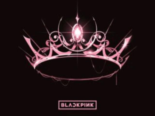 Vou te recomendar uma música do THE ÁLBUM blackpink