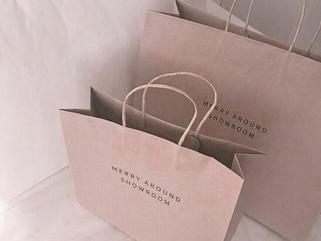 Monte um dia de compras; 🛍