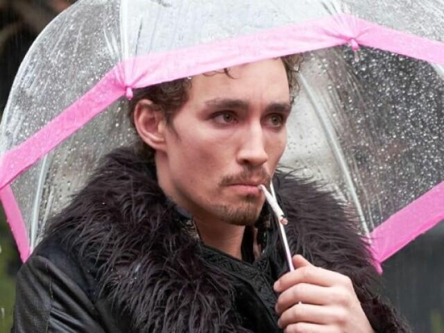 Quem é você em The Umbrella Academy?☂️🌂